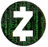 Z-Cash Matrix Icon