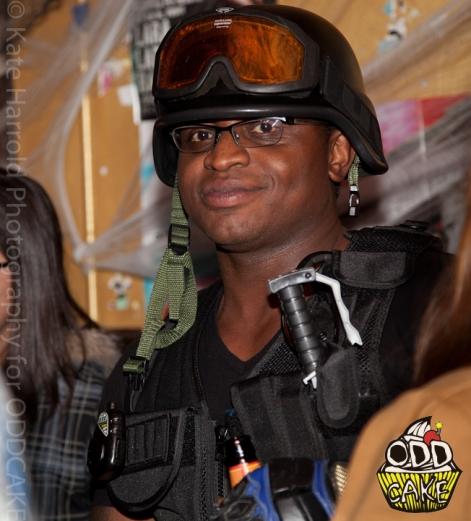 2011-10-OddcakeHalloween-11 Nerd-Tech.net, OddCake.net