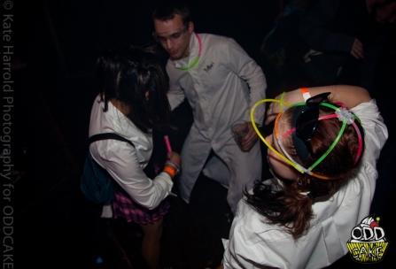 2011-10-OddcakeHalloween-19 Nerd-Tech.net, OddCake.net