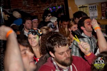 2011-10-OddcakeHalloween-30 Nerd-Tech.net, OddCake.net