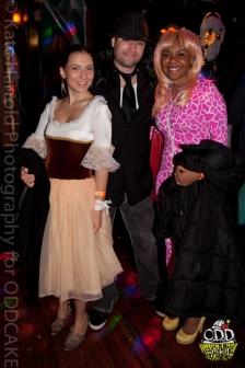 2011-10-OddcakeHalloween-41 Nerd-Tech.net, OddCake.net