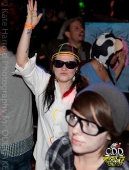 2011-10-OddcakeHalloween-6 Nerd-Tech.net, OddCake.net