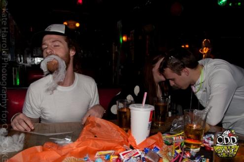 2011-10-OddcakeHalloween-72 Nerd-Tech.net, OddCake.net