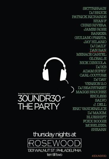 30UNDR30 A Philadelphia DJ Series Feat. Dan Ran.jpg
