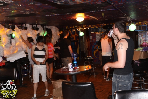IMG_0760 OddCake Presents - Digital Meltdown 07-21-2011 @ Medusa Lounge, Philadelphia, PA