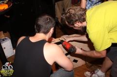 IMG_0765 OddCake Presents - Digital Meltdown 07-21-2011 @ Medusa Lounge, Philadelphia, PA