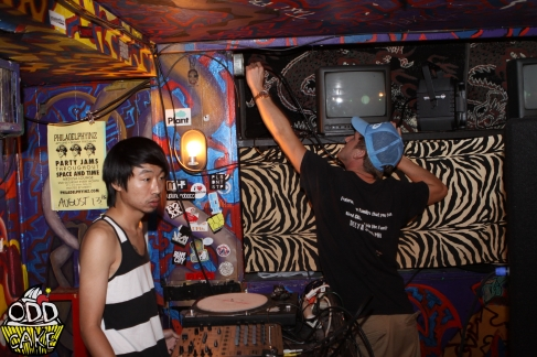 IMG_0766 OddCake Presents - Digital Meltdown 07-21-2011 @ Medusa Lounge, Philadelphia, PA