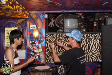 IMG_0771 OddCake Presents - Digital Meltdown 07-21-2011 @ Medusa Lounge, Philadelphia, PA