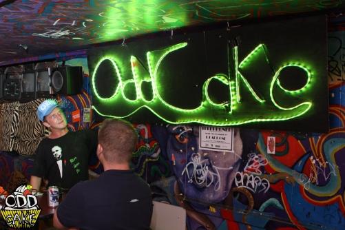 IMG_0780 OddCake Presents - Digital Meltdown 07-21-2011 @ Medusa Lounge, Philadelphia, PA