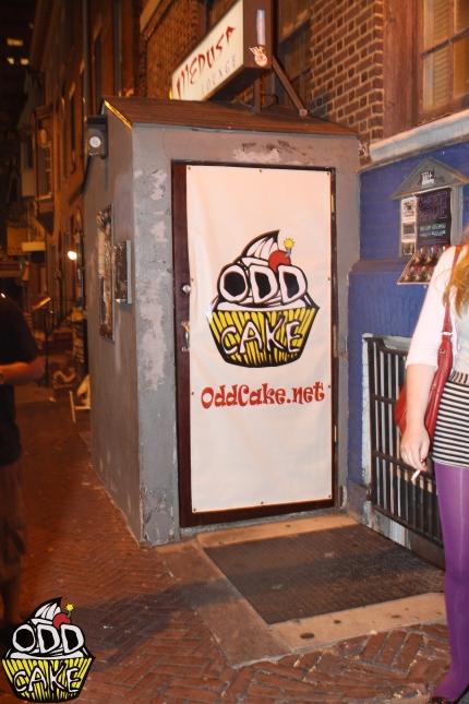 IMG_0794 OddCake Presents - Digital Meltdown 07-21-2011 @ Medusa Lounge, Philadelphia, PA