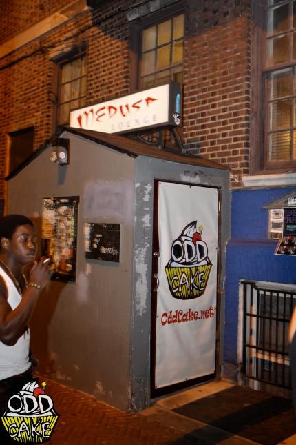 IMG_0797 OddCake Presents - Digital Meltdown 07-21-2011 @ Medusa Lounge, Philadelphia, PA