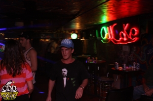 IMG_0801 OddCake Presents - Digital Meltdown 07-21-2011 @ Medusa Lounge, Philadelphia, PA