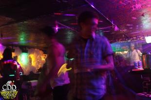IMG_0802 OddCake Presents - Digital Meltdown 07-21-2011 @ Medusa Lounge, Philadelphia, PA