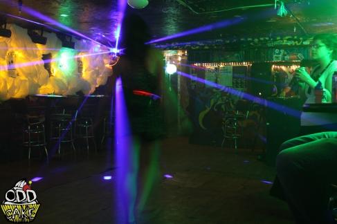 IMG_0806 OddCake Presents - Digital Meltdown 07-21-2011 @ Medusa Lounge, Philadelphia, PA