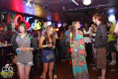 IMG_0829 OddCake Presents - Digital Meltdown 07-21-2011 @ Medusa Lounge, Philadelphia, PA