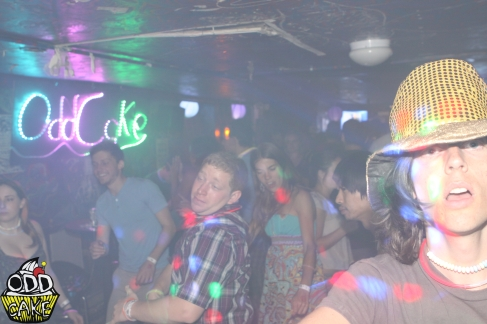 IMG_0857 OddCake Presents - Digital Meltdown 07-21-2011 @ Medusa Lounge, Philadelphia, PA