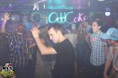 IMG_0861 OddCake Presents - Digital Meltdown 07-21-2011 @ Medusa Lounge, Philadelphia, PA
