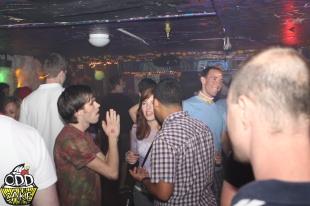 IMG_0864 OddCake Presents - Digital Meltdown 07-21-2011 @ Medusa Lounge, Philadelphia, PA