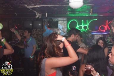 IMG_0873 OddCake Presents - Digital Meltdown 07-21-2011 @ Medusa Lounge, Philadelphia, PA