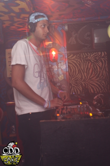 IMG_0881 OddCake Presents - Digital Meltdown 07-21-2011 @ Medusa Lounge, Philadelphia, PA