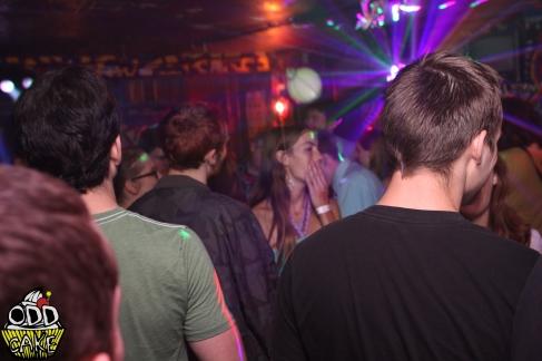 IMG_0902 OddCake Presents - Digital Meltdown 07-21-2011 @ Medusa Lounge, Philadelphia, PA