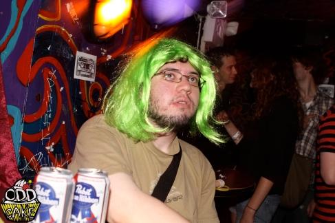 IMG_0922 OddCake Presents - Digital Meltdown 07-21-2011 @ Medusa Lounge, Philadelphia, PA