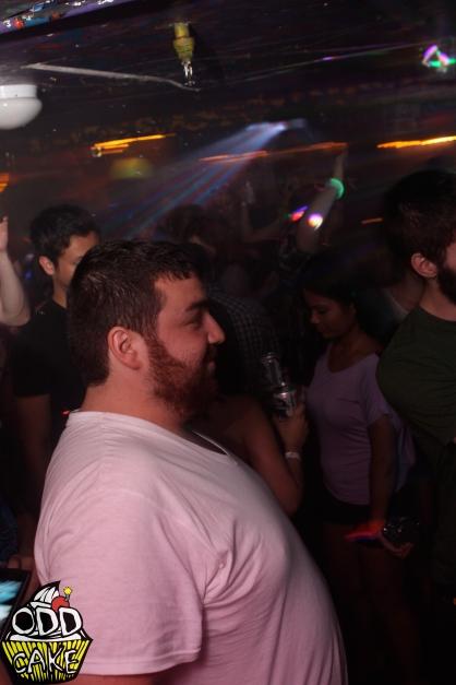 IMG_0955_OddCake Presents - Digital Meltdown 07-21-2011 @ Medusa Lounge, Philadelphia, PA