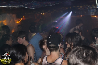 IMG_1026_OddCake Presents - Digital Meltdown 07-21-2011 @ Medusa Lounge, Philadelphia, PA