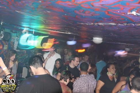 IMG_1057_OddCake Presents - Digital Meltdown 07-21-2011 @ Medusa Lounge, Philadelphia, PA