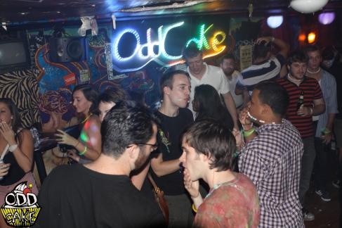 IMG_1060_OddCake Presents - Digital Meltdown 07-21-2011 @ Medusa Lounge, Philadelphia, PA