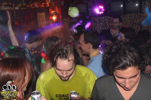 IMG_1116_OddCake Presents - Digital Meltdown 07-21-2011 @ Medusa Lounge, Philadelphia, PA