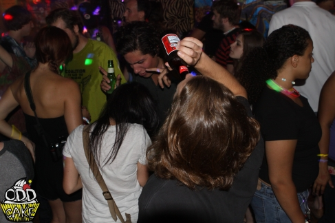 IMG_1124_OddCake Presents - Digital Meltdown 07-21-2011 @ Medusa Lounge, Philadelphia, PA