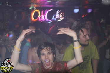 IMG_1130_OddCake Presents - Digital Meltdown 07-21-2011 @ Medusa Lounge, Philadelphia, PA
