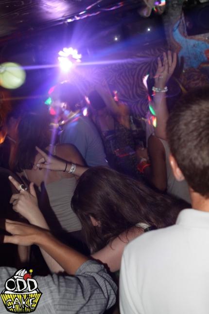 IMG_1157_OddCake Presents - Digital Meltdown 07-21-2011 @ Medusa Lounge, Philadelphia, PA