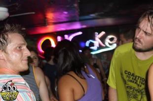 IMG_1165_OddCake Presents - Digital Meltdown 07-21-2011 @ Medusa Lounge, Philadelphia, PA