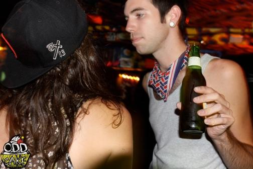 IMG_1195_OddCake Presents - Digital Meltdown 07-21-2011 @ Medusa Lounge, Philadelphia, PA
