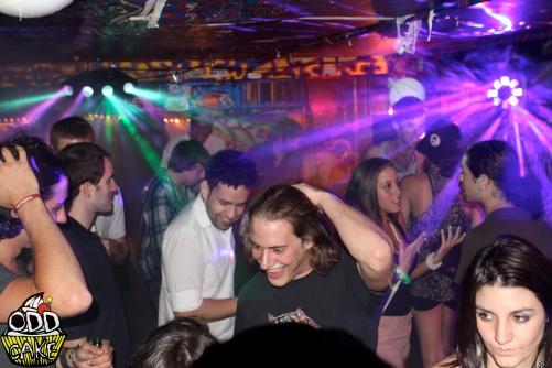 IMG_1214_OddCake Presents - Digital Meltdown 07-21-2011 @ Medusa Lounge, Philadelphia, PA