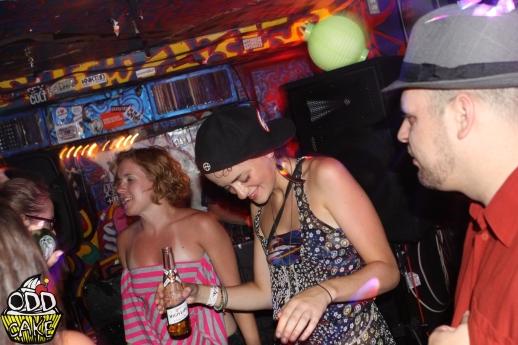 IMG_1222_OddCake Presents - Digital Meltdown 07-21-2011 @ Medusa Lounge, Philadelphia, PA