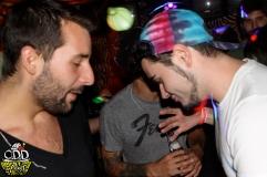 IMG_1247_OddCake Presents - Digital Meltdown 07-21-2011 @ Medusa Lounge, Philadelphia, PA