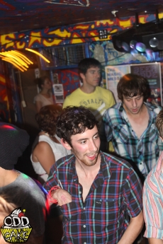 IMG_1257_OddCake Presents - Digital Meltdown 07-21-2011 @ Medusa Lounge, Philadelphia, PA