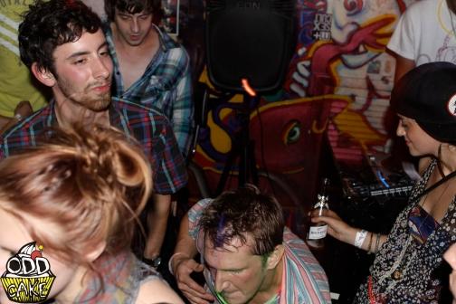 IMG_1258_OddCake Presents - Digital Meltdown 07-21-2011 @ Medusa Lounge, Philadelphia, PA