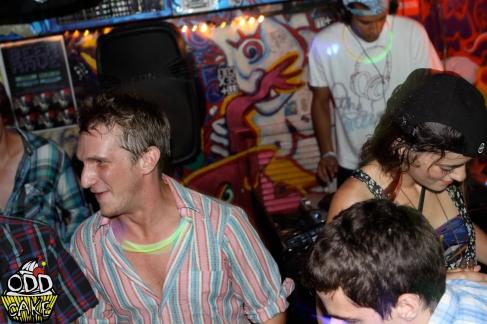 IMG_1260 Classic_OddCake Presents - Digital Meltdown 07-21-2011 @ Medusa Lounge, Philadelphia, PA