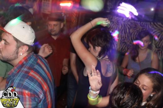 IMG_1283_OddCake Presents - Digital Meltdown 07-21-2011 @ Medusa Lounge, Philadelphia, PA