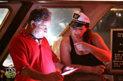 Nerd-Tech.net-OddCake Presents The Titanic II - Ship's going down IMG_2618