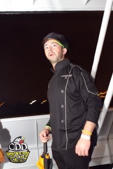 Nerd-Tech.net-OddCake Presents The Titanic II - Ship's going down IMG_2851