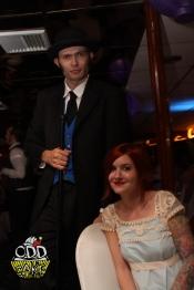 Nerd-Tech.net-OddCake Presents The Titanic II - Ship's going down IMG_2927
