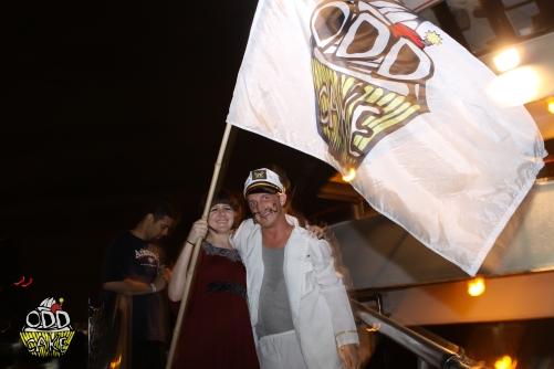 Nerd-Tech.net-OddCake Presents The Titanic II - Ship's going down IMG_3035