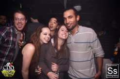 OddCake Presents - Digital Meltdown II, 11-18-2011 @ Medusa Lounge, Philadelphia, PA 0007-1