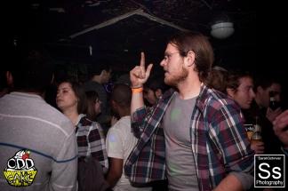 OddCake Presents - Digital Meltdown II, 11-18-2011 @ Medusa Lounge, Philadelphia, PA 0009-1
