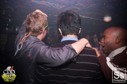 OddCake Presents - Digital Meltdown II, 11-18-2011 @ Medusa Lounge, Philadelphia, PA 0013